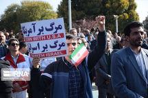 همایش بزرگداشت ۹ دی گلستان در اینچهبرون برگزار میشود