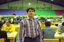 پیشکسوت شطرنج همدان عازم مسابقات جهانی شد