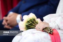 خراسان شمالی با بالاترین نرخ ازدواج در کشور