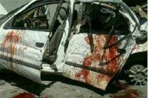 تصادف مرگبار در جاده یاسوج به اصفهان ۲ کشته و ۸ مصدوم در پی داشت