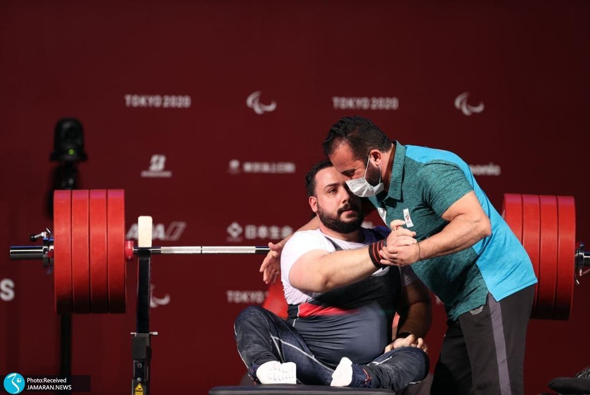 پارالمپیک 2020| توضیح صدا و سیما درباره عدم پخش زنده مسابقات وزنه برداری