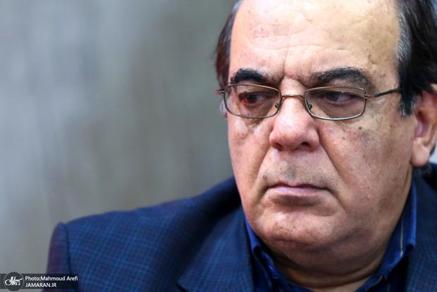 تحلیل عباس عبدی از روش برخورد با عاملان حمله به بیمارستان پورسینای رشت