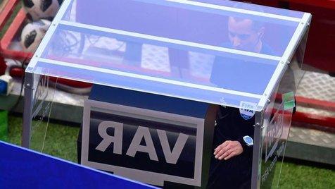 VAR از لیگ قهرمانان آسیا حذف می شود؟