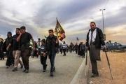 ورزشکاران ناشنوای یزد برای حضور در مراسم اربعین، تسهیلات  میگیرند