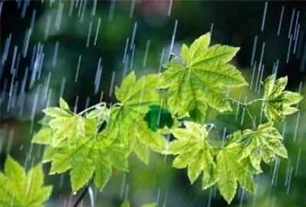 ورود سامانه ضعیف بارشی از یکشنبه  سرمای بیسابقه در اردیبهشت  وزش باد و گرد و غبار در سیستان و بلوچستان