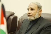 الزهار: با ایرانی ها درباره ابزارهای تحقق اهدافمان در نبرد با دشمن گفتوگو می کنیم