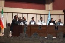 فیلم مستند تالان در دانشگاه یزد نقد و بررسی شد