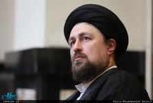 تسلیت سید حسن خمینی به دکتر میر محمدی