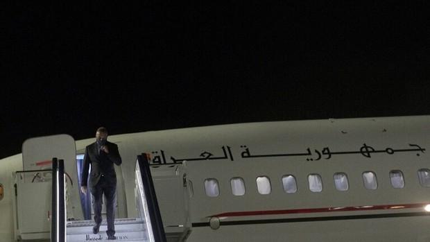 نخست وزیر عراق به آمریکا سفر می کند