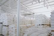 ماهانه هشت هزار تن آرد یارانهای در قزوین توزیع میشود