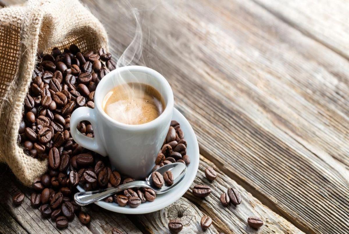 چقدر در روز کافئین مصرف کنیم؟