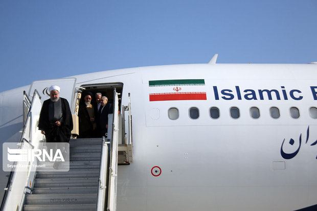 سفر احتمالی رییس جمهوری به استان کرمان