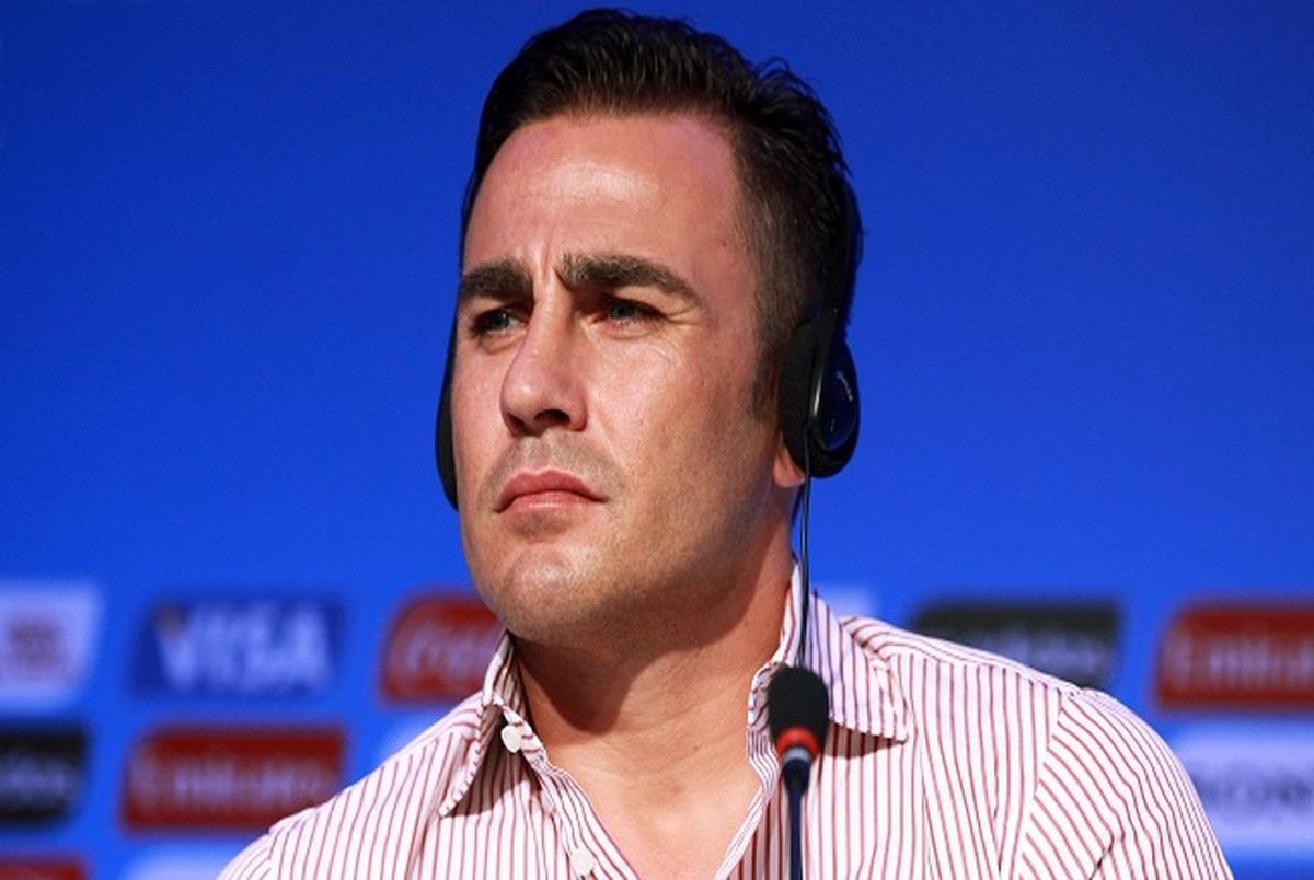 پایان کار کاناوارو در لیگ فوتبال چین