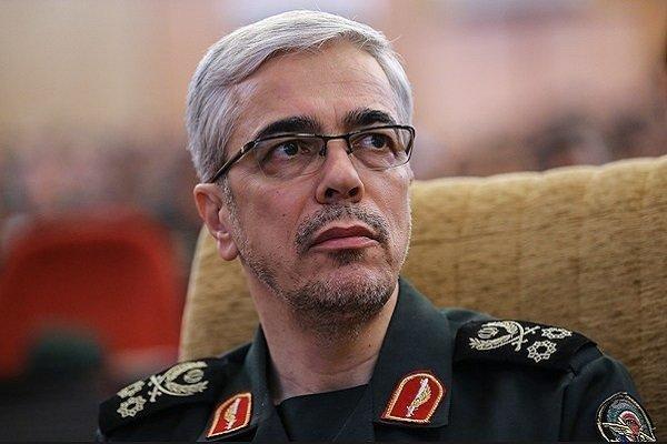 سرلشکر باقری: دشمنان میدانند که جنگ علیه ایران اسلامی ضررهای بسیار زیادی برای آنها بدنبال دارد