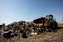 دستگاه قضا به موضوع دفن غیر اصولی زباله های فاریاب ورود کرد