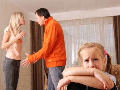 آسیب های ناشی از استرس و تنش در کودکی