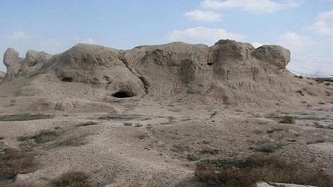 حریم 3 تپه باستانی در استان تهران تعیین شد