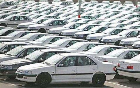 تازه ترین قیمت خودروهای داخلی در بازار + جدول/10 مهر 98