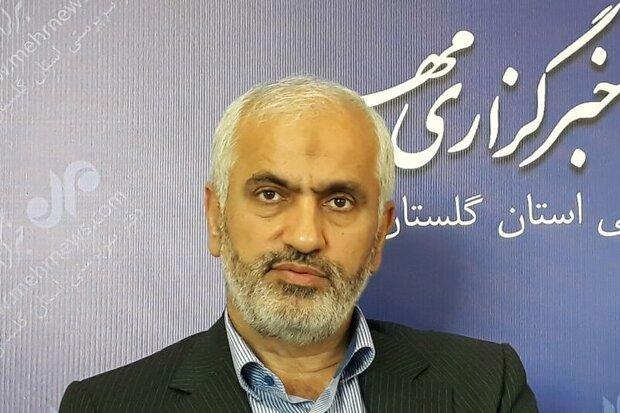 تشکیل ۲۲ پرونده تخلفات انتخاباتی در گلستان