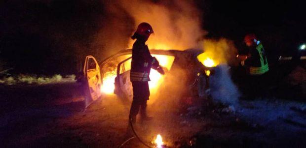 ۹ کشته و مصدوم در تصادف جاده اهواز به خرمشهر