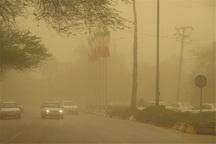 پیش بینی وزش باد شدید و رگبار در خراسان جنوبی