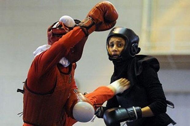 تیم کیک بوکسینگ زنان کهگیلویه و بویراحمد عازم رقابت های کشوری شد