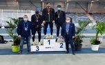 قهرمانی تفتیان در دوی 60 متر فرانسه