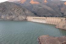 سد رودبال فارس با 76 میلیون مترمکعب آب با کیفیت در انتظاربارش های بیشتر