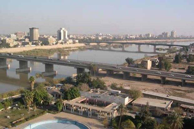 دهها کشته و زخمی در انفجار شهرک صدر بغداد  + فیلم