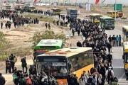 جزییات جدید از سانحه دیدگان اتوبوس کربلا/ ۱۵ نفر مرخص شدند