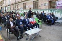 همایش پدافند غیرعامل در مدارس کرمان برگزار شد
