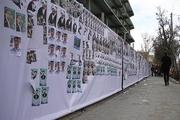 فضاسازی و تعیین اماکن ویژه تبلیغات انتخاباتی در سطح شهر بروجرد