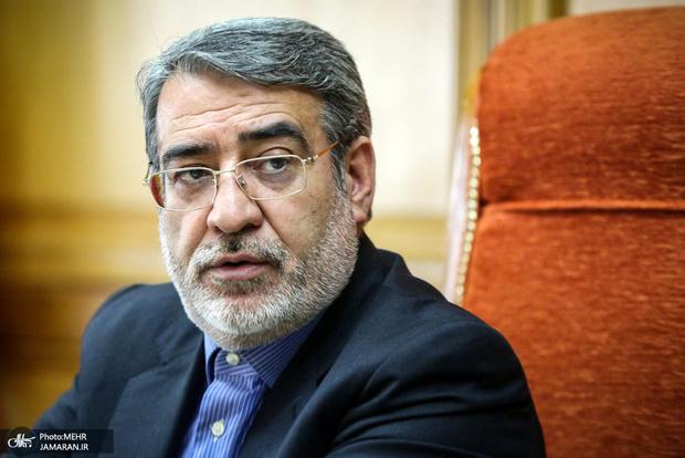 توضیحات وزیر کشور در خصوص نحوه نظارت بر هزینه کرد نامزدها در انتخابات