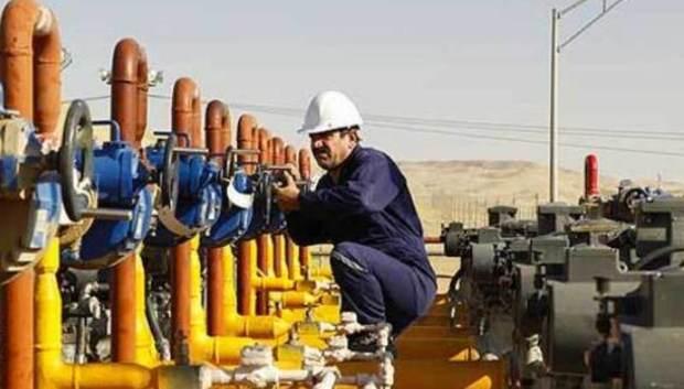 هشت میلیارد مترمکعب گاز در استان بوشهر به فروش رسید