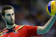 حرف های سرعتی زن بلژیکی تیم والیبال پیکان