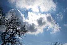 کاهش تدریجی ابرناکی آسمان و افزایش نسبی دما در گیلان