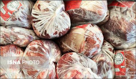 آخرین وضعیت بازار گوشت قرمز در ماه محرم
