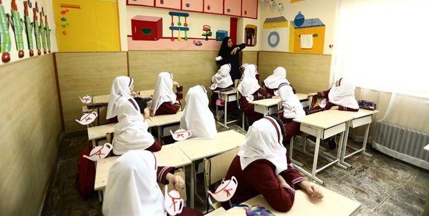 با وجود موج پنجم کرونا مدارس بازگشایی می شوند؟/ ابراز نگرانی وزیر بهداشت