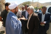 ستاد اجرایی فرمان امام (ره) به حل مشکلات مناطق روستایی خلخال کمک میکند