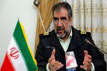 آمادگی کامل پلیس برای امنیت بیشتر در البرز