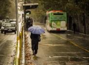ادامه بارش باران تا دوشنبه
