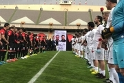 پویش اهدای خون فوتبالی ها به یاد علی انصاریان و مهرداد میناوند