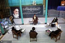 گفت و گوی بین نسلی «آرمان های امام خمینی و جوانان» با حضور سید حسن خمینی