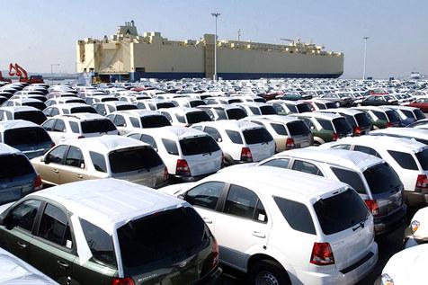 تازه ترین قیمت خودروهای خارجی در بازار امروز+ جدول