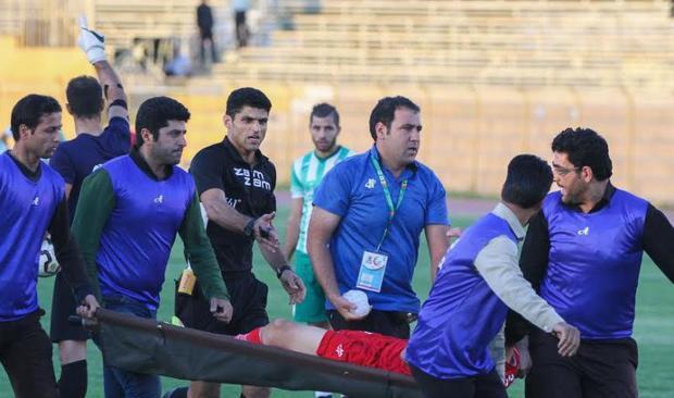 اولین دوره آموزش پزشکیاری فوتبال در گیلان برگزار می شود