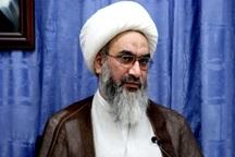 مسجد سنگر امن الهی در برابر فتنه های شیطانی است
