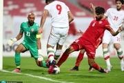 ویدیو/ گزارش بازی ایران و بحرین با صدای عادل فردوسی پور