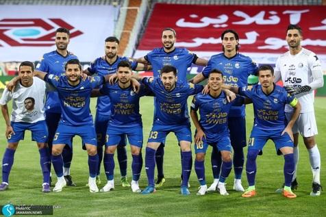 اعلام برنامه یک هشتم جام حذفی/ پرسپولیس 28 و استقلال 29 اردیبهشت