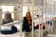 ۹ سرپناه گذری و شبانه برای زنان معتاد در استان تهران فعال است