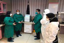 تخصیص پنج میلیارد ریال به آزمایشگاه تشخیص کرونا ویروس در شیراز
